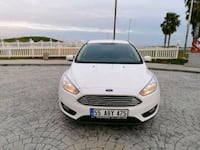 2015 Ford Focus 1.5L TDCI 120PS TREND X POWERSHIFT Esenevler