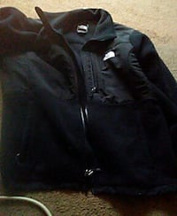 Womans 2x northface jacket