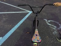 Bmx bike (read description)