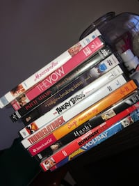 Assorted dvds  Tampa, 33612