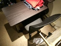 Desk and Chair combo. Can be sold Separately. More Norton, 02766