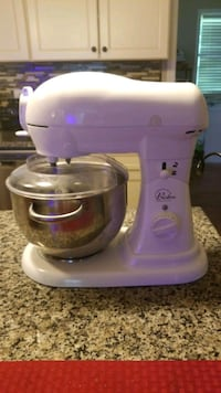 Stand Mixer Stafford, 22554