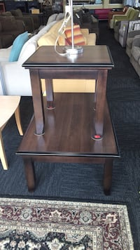 Coffee & Endtable Norfolk, 23502