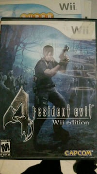 Resident evil 4 wii Queens, 11369