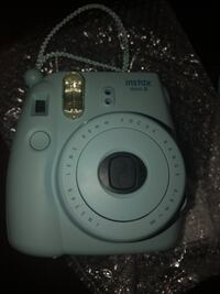 Light blue instax mini 8 Phoenix, 85023