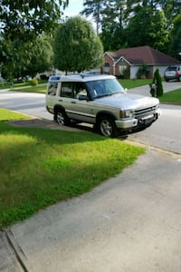 Land Rover - Discovery Sport - 2003 Decatur, 30035