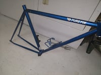 Brand New Purefix Frame Marrero