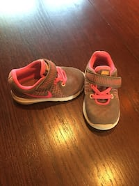 Nike- toddler size 5