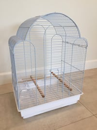 White Bird Cage BRAND NEW  Los Angeles, 91402