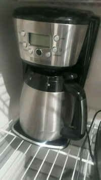 Coffee pot stainless, electric Cape Coral, 33993