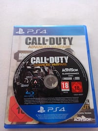 Ps4 Spiel Call of Duty  Leipzig, 04347