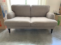 IKEA SOFA - STOCKSUND COUCH MODEL GREAT CONDITION! MUST GO! Minneapolis, 55401