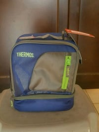 THERMOS BRAND - LUNCH BAG