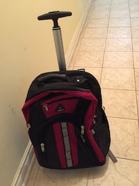 Pull up carry-on all good working condition Mississauga, L5B