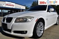 BMW 3 Series 2011 Saint Augustine