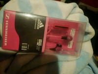 Ear phones never used  Hagersville, N0A 1H0