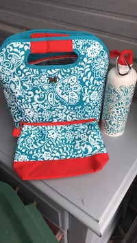 Matching lunchbox, bag and bottle  Fairborn, 45324