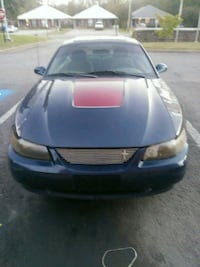 Ford - Mustang - 2003 Conway, 72032