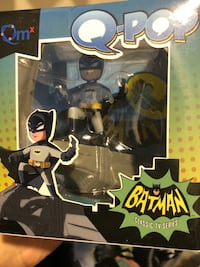 Batman pop figure Ashburn, 20147
