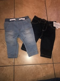 Baby Boy Jeans Baltimore, 21229