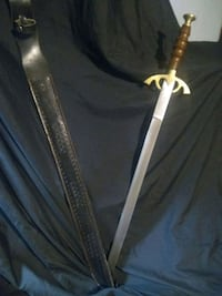 Pakistan sword Kansas City, 64123