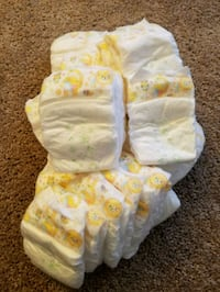 Newborn Diapers Streamwood, 60107