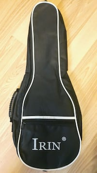 Ukulele gig bag Essex County, N0R 1A0