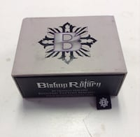 Bishop Rotary v6 Matte Black tattoo machine RCA 4.2 stroke.  Wethersfield, 06109