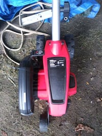 Electric edger South Bend, 46601