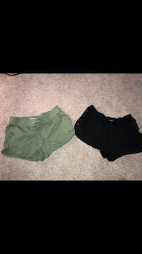 $9 together, shorts  Radcliff, 40160