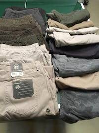 "Pants & Shorts 40"" waist Fairfax, 22033"
