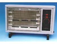 MasterCraft heater Model No. H-7203 Richmond