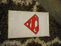 1993 unopened DC Comics Death Of Superman Sparrows Point, 21219