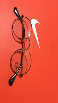 black framed eyeglasses Belleville, K8N 3G4