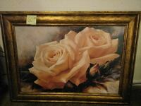 This is a very beautiful rose pic from Kirkland's