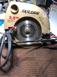 Classic skilsaw #5275 Los Angeles, 90065