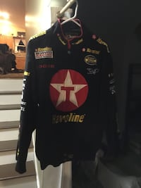 NASCAR coat Jamie mcmurray Norton Shores, 49441