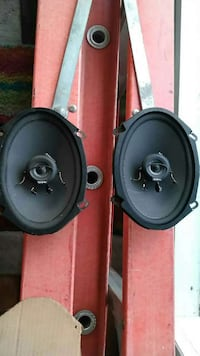 Infinity Reference 5x7 Speakers Kissimmee, 34747