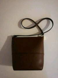 Brown handbag H&M Toronto, M4V 2J9
