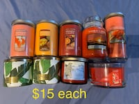 BRAND NEW CANDLES South Bend, 46614
