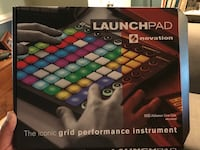 Novation Launchpad Silver Spring, 20906