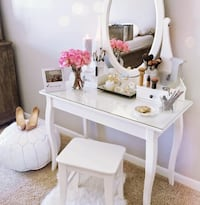 Dressing Table/Vanity Table Markham, L6B 1M9