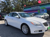 Buick Regal 2012 Charleston