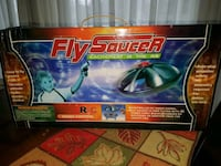 R/C Flying Saucer (Rechageable) ☆New☆