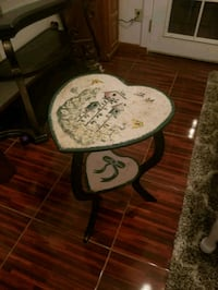 Side table Tulare, 93274