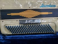 Excelsior Accordiona. Excellent condition (obo) Ewing Township, 08618