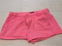 New women's Express shorts