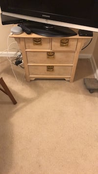 Cabinet/side table /night stand Rockville, 20852