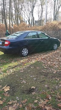 Toyota - Camry - 2002 Excellent condition 1999 mil