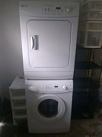 Stackable Washer and Dyer  Dallas, 75231